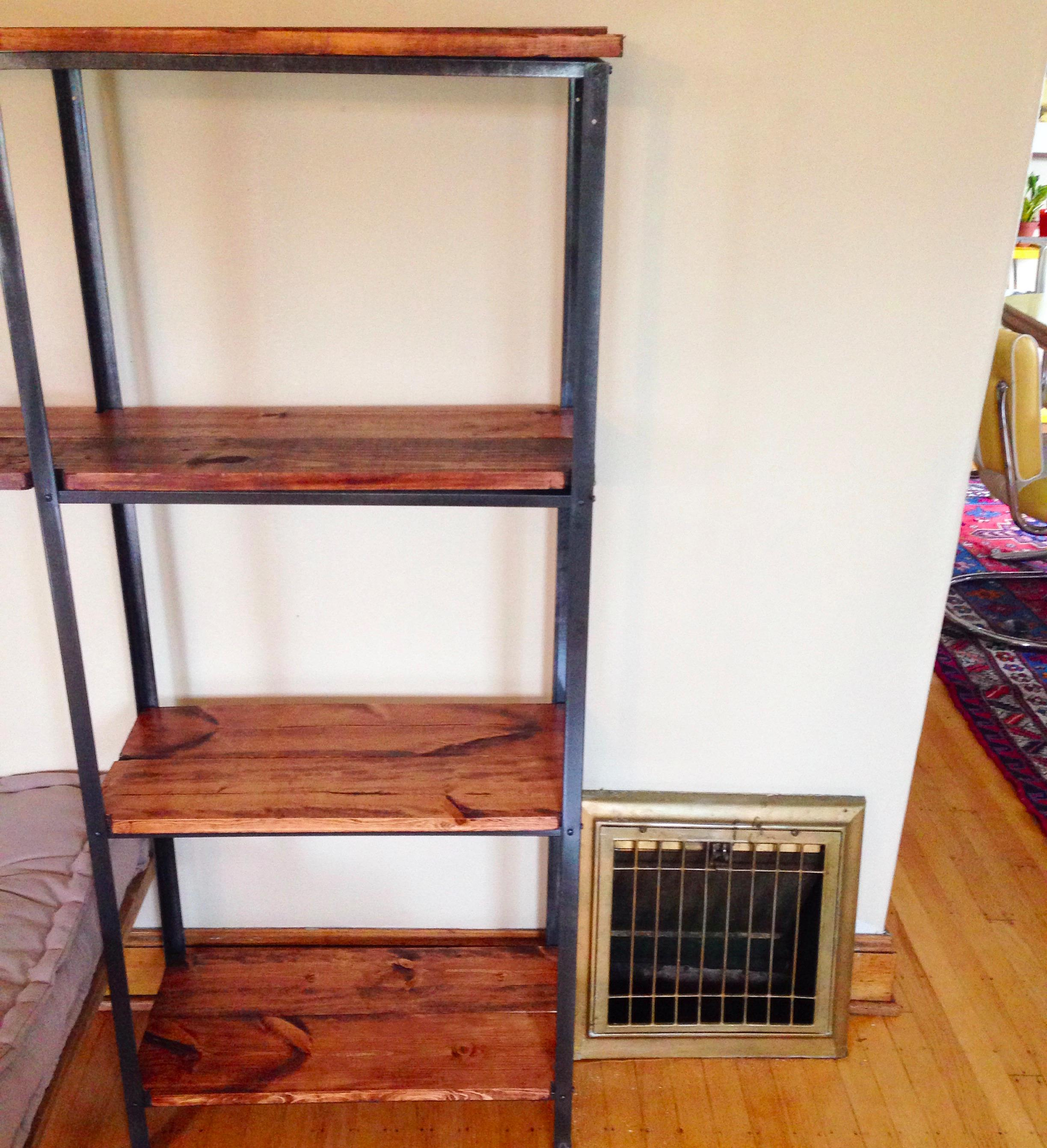 Ikea Hyllis Shelves – Misadventures In Upcycling And