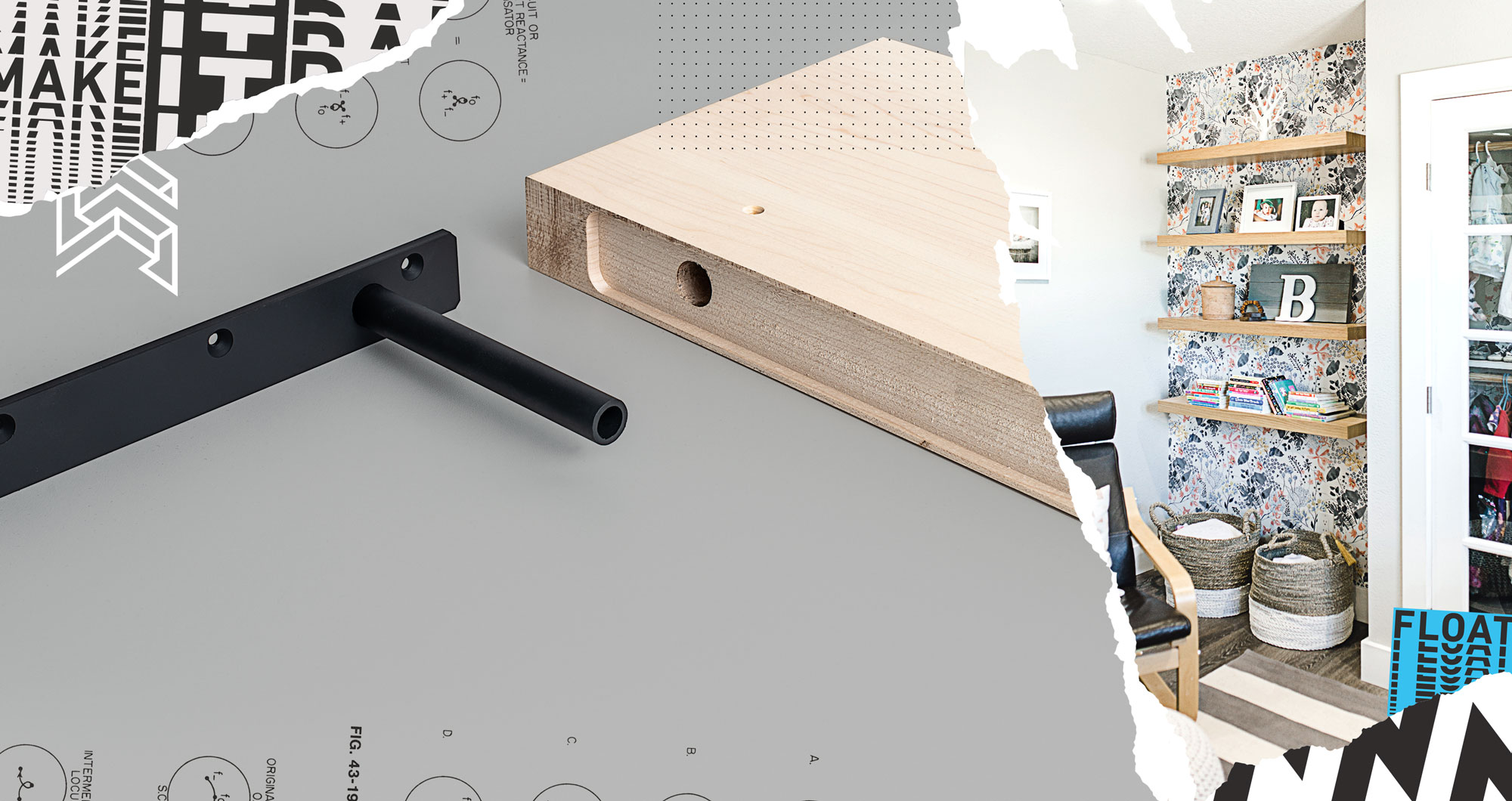 Shelfology: Super-not-sucky Shelves And Storage + Cool People