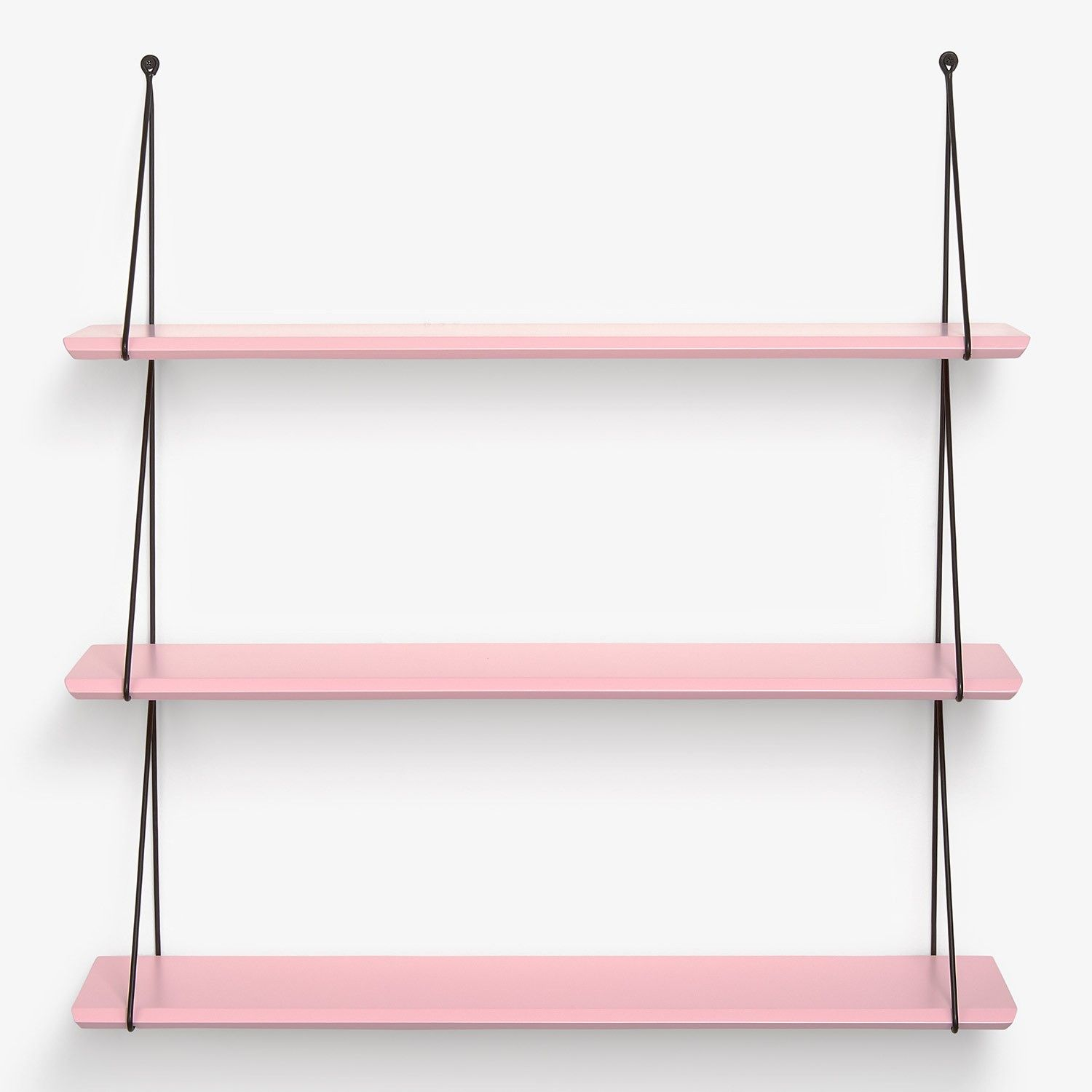 Babou 3 Shelves Light Pink – Abc Carpet & Home | Lols New Room In