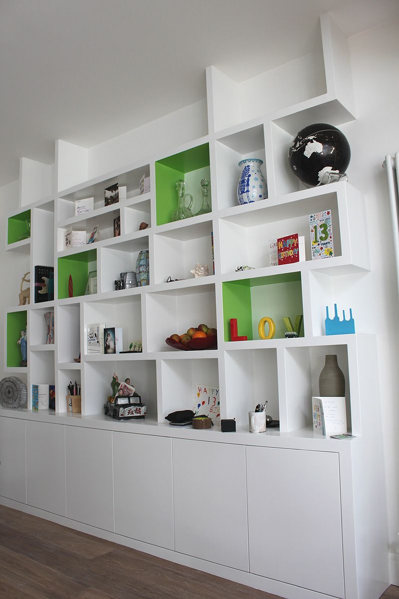 Wardrobe Company, Floating Shelves, Boockcase, Cupboards, Fitted