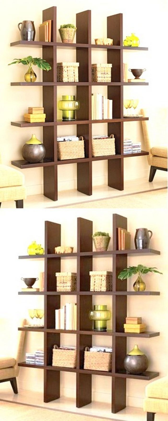 Awesome Pallet Shelves | Pallet Furniture Int/ext