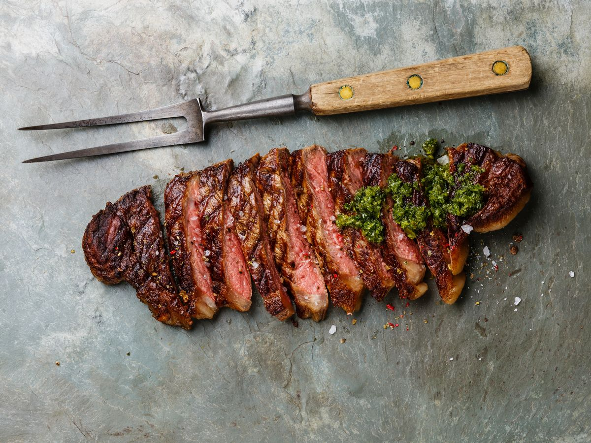 When Is Aldi's 'big Daddy' Steak Going To Be Back On Shelves