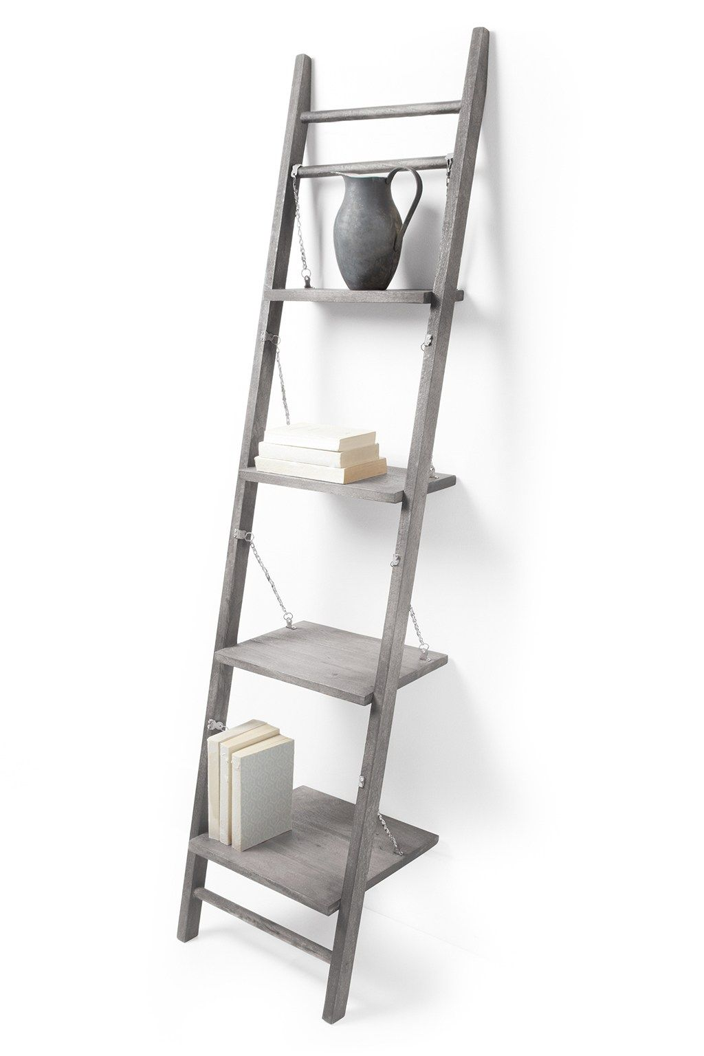 Leaning Shelves - Storage - French Connection | Caught My Eye