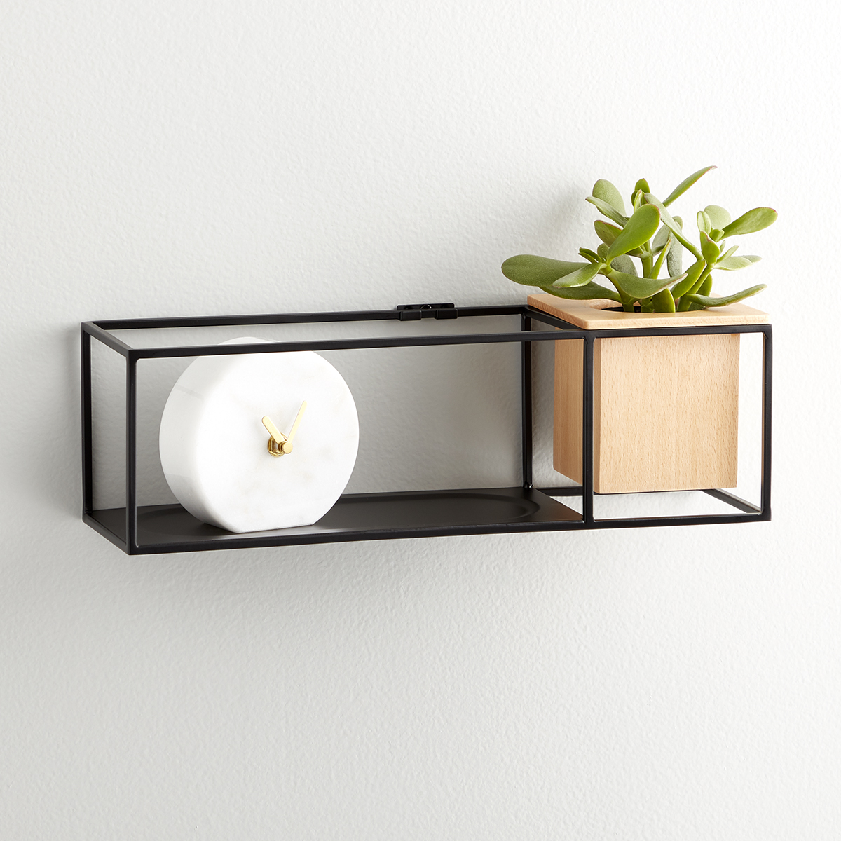 Wall Shelves Small - Webfaceconsult