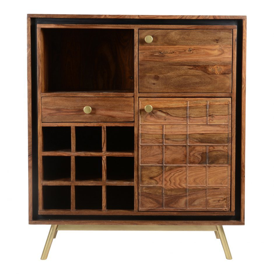Bar Cabinets & Chairs/console/shelves – Fiducia