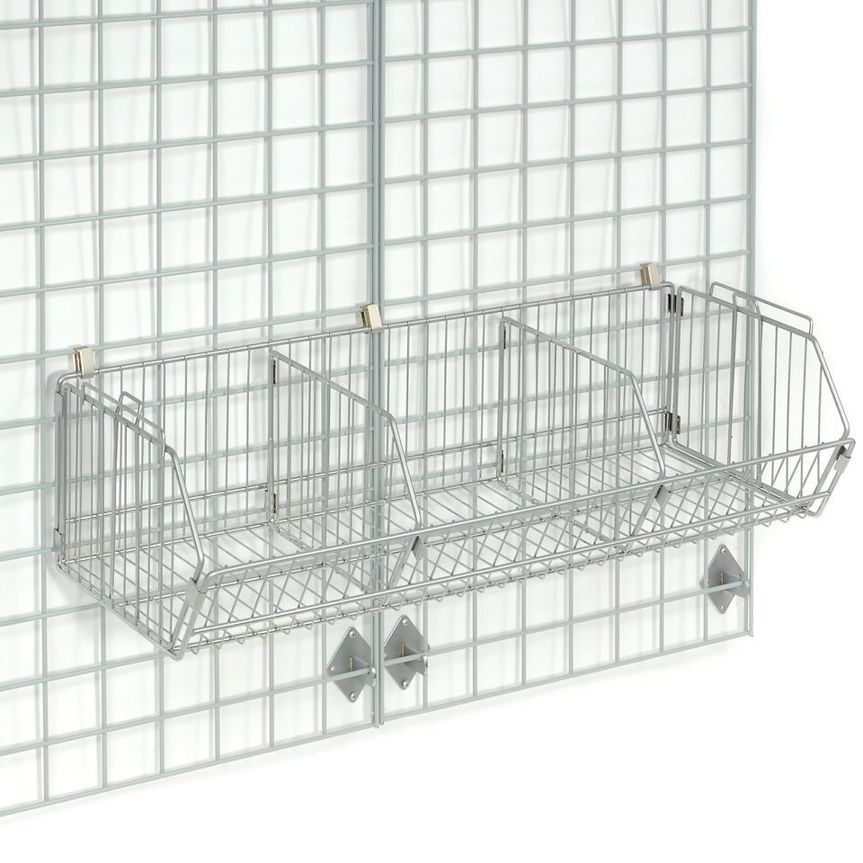 Wall Mounted Wire Shelving   Wall Mounted Shelves In 2019   Wall