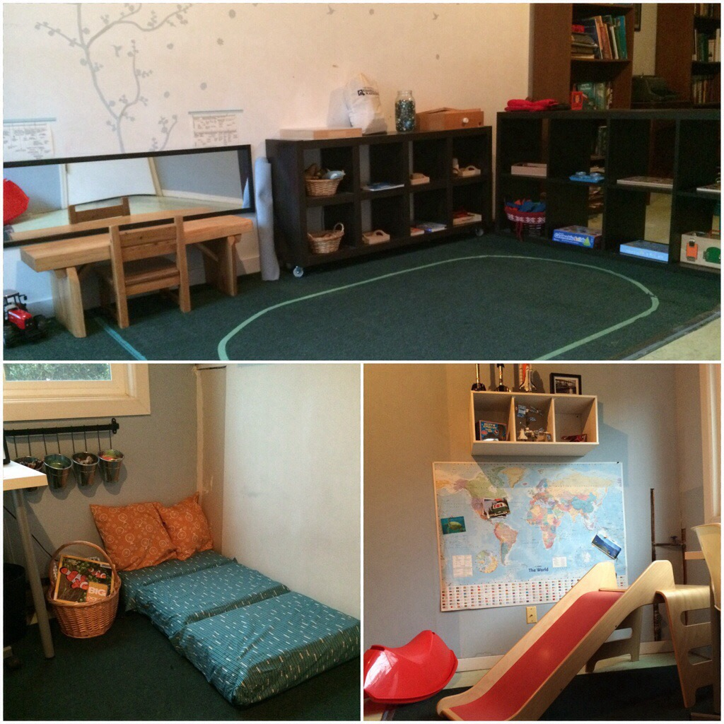 Our Montessori Shelves At Every Stage – Our Montessori Life