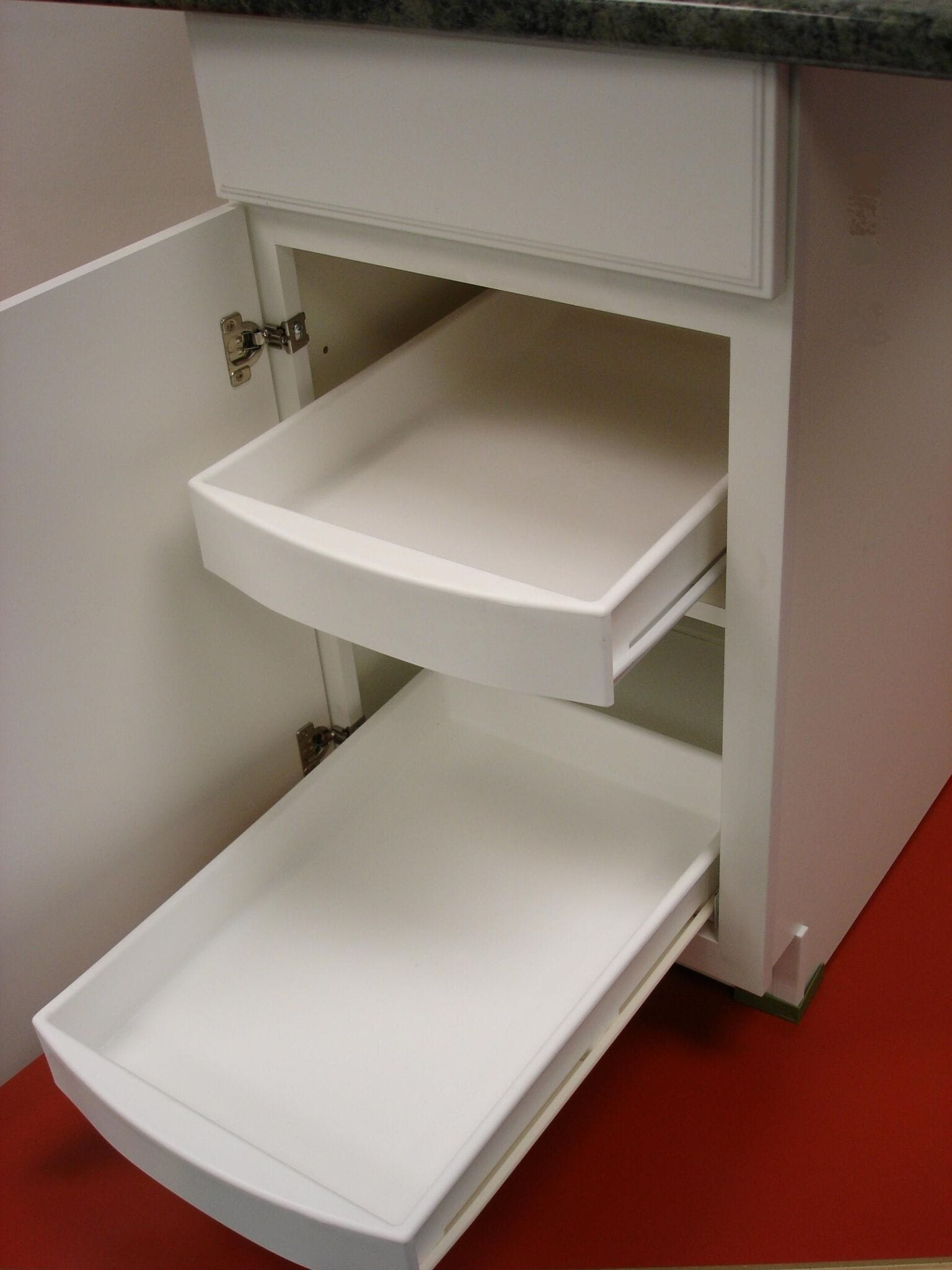 Roll Out Shelves Blog - Roll Out Kitchen Drawers
