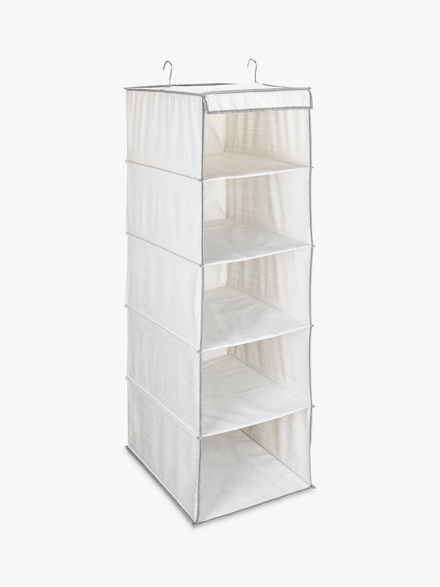 House By John Lewis Mix It Hanging Shelves