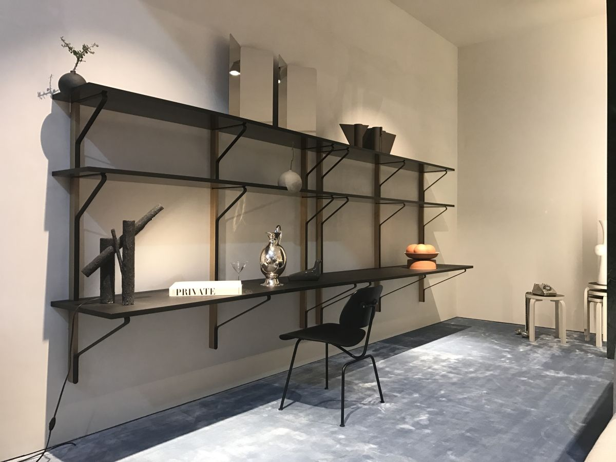 How To Quickly Reinvent Your Home With Wall Shelves