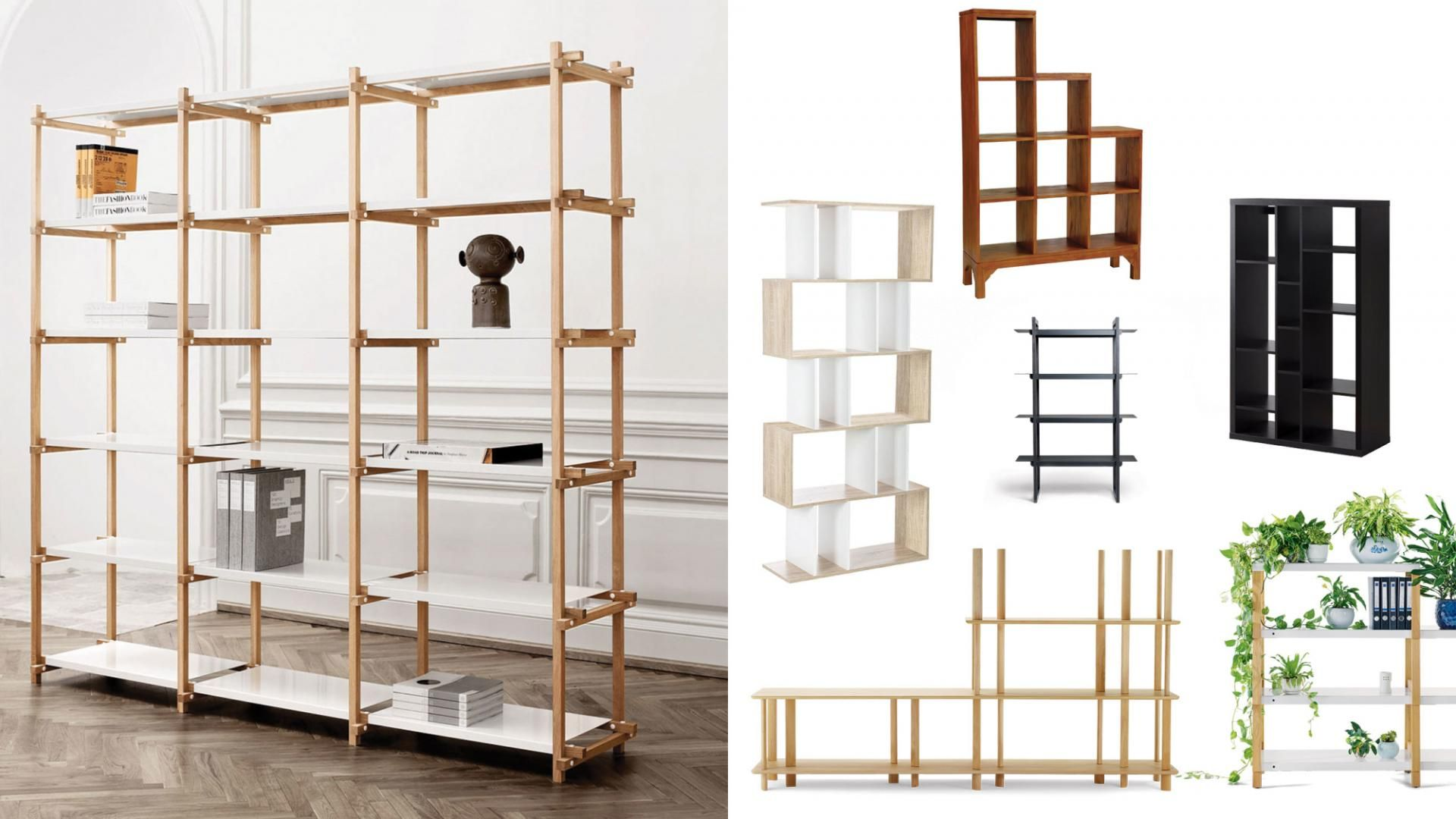 7 Of The Best Free-standing Shelves   Shelves & Storage In 2019