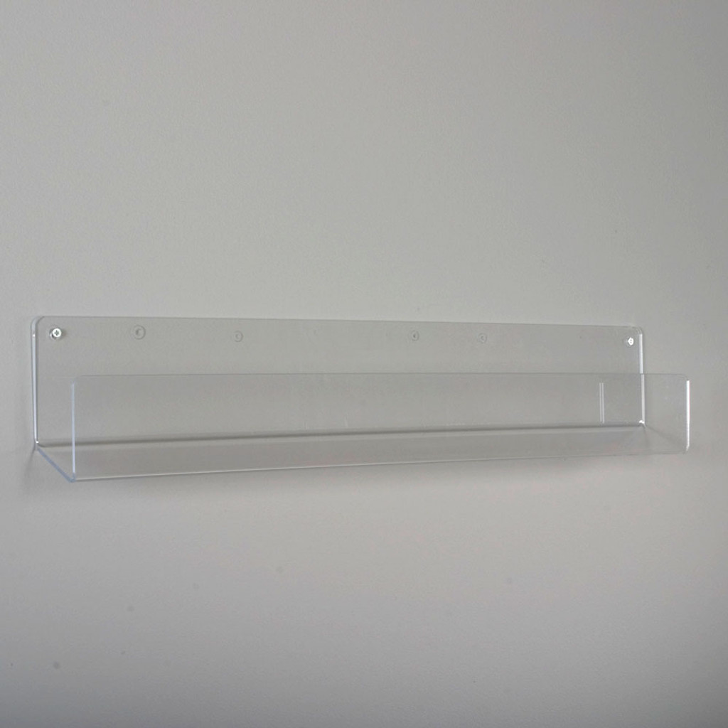 Card Shelves With Holes For Hanging