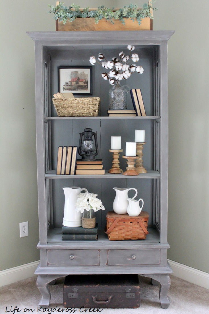 10 Tips For Decorating Shelves Like A Pro - Life On