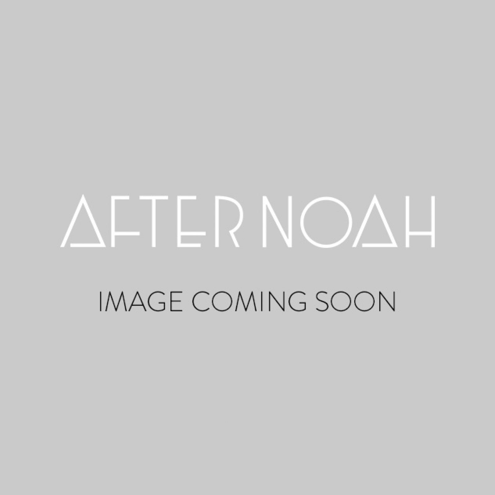 Circular Black And Copper Wire Shelves