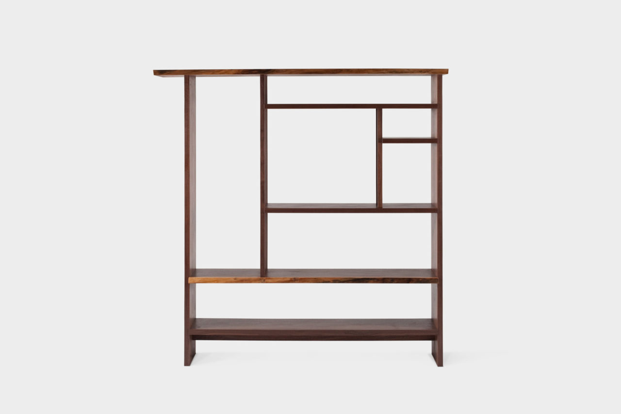 Shelves & Standing Pieces — George Nakashima Woodworkers