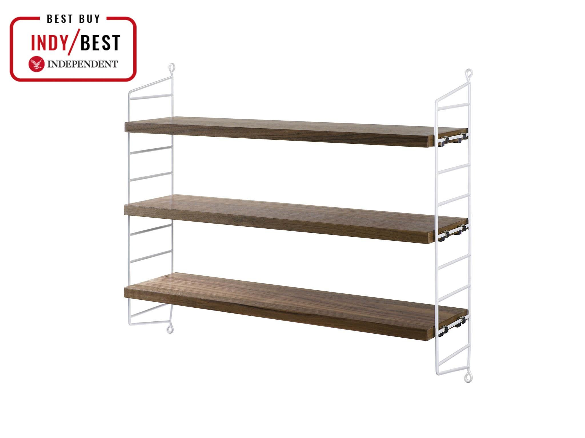 10 Best Wall Shelves | The Independent