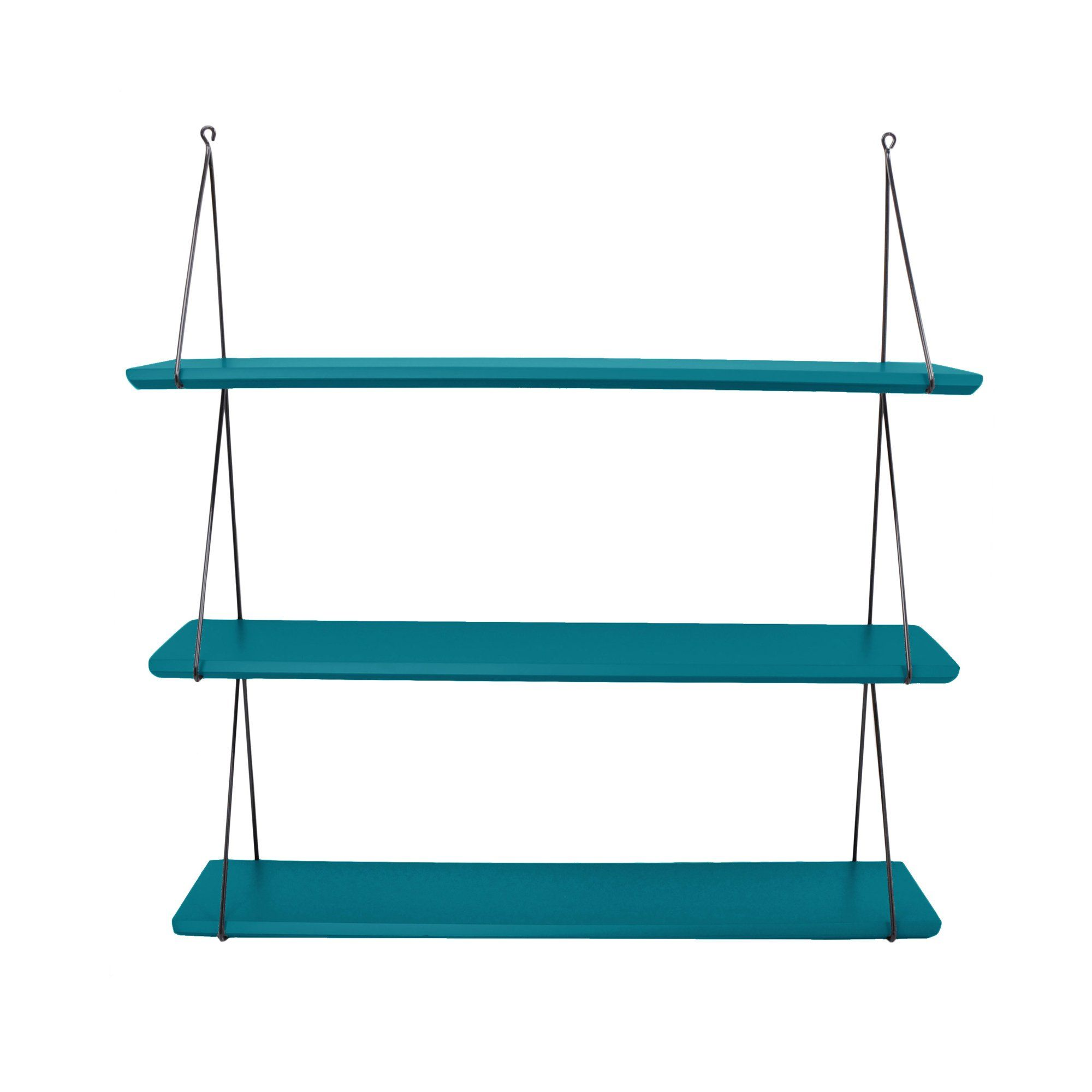 Babou Set Of 3 Shelves By Rose In April, Available At Bobby