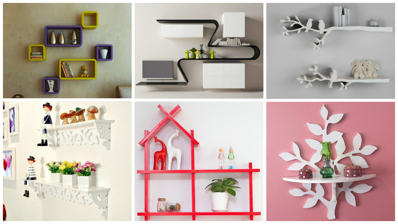 Shelves Archives - Top Inspirations