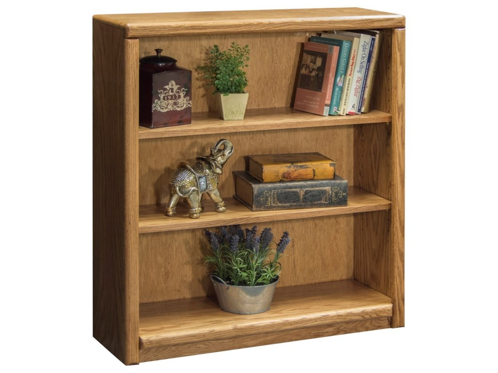 Contemporary - Value Groups Bookcase With Two Adjustable Shelves By Legends  Furniture At Vandrie Home Furnishings