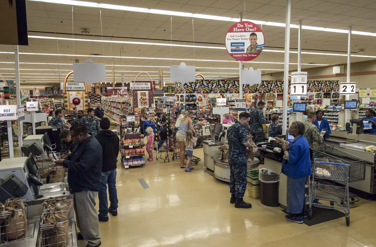 Moaa - Almost 500 Commissary Brand Products Now On Shelves