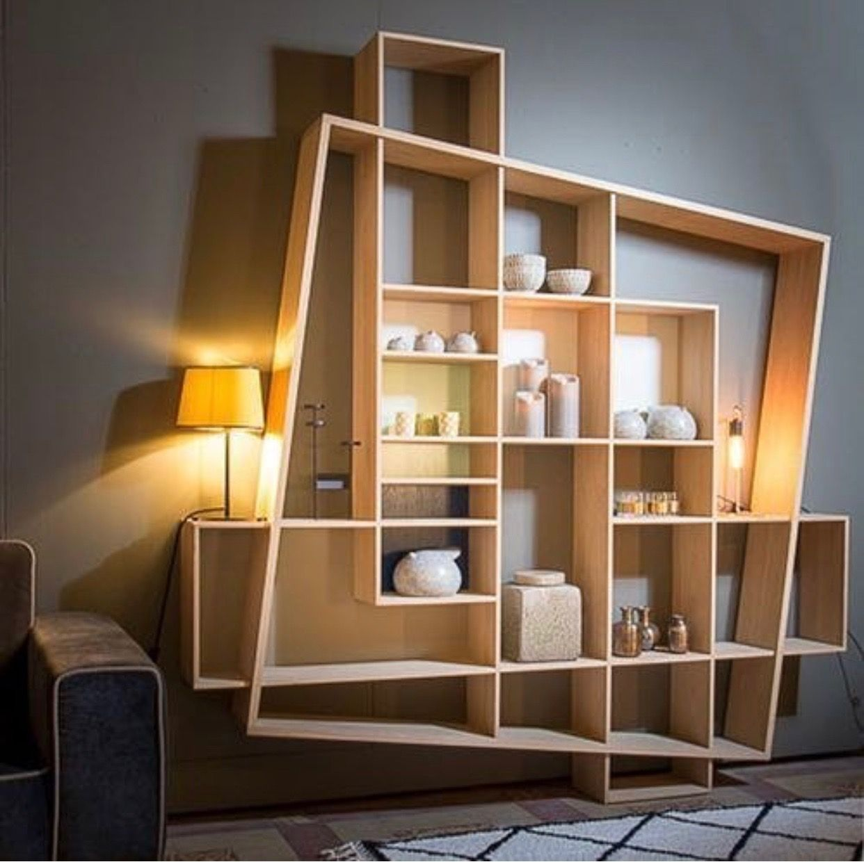 Pin By Jen Kohl On Cool Home - Cabinets And Shelves | Modern