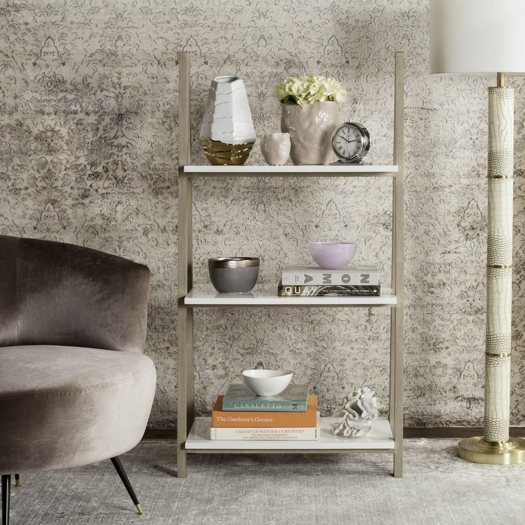 Fox4240a Bookcases - Furniture By | Smart Storage | Shelves