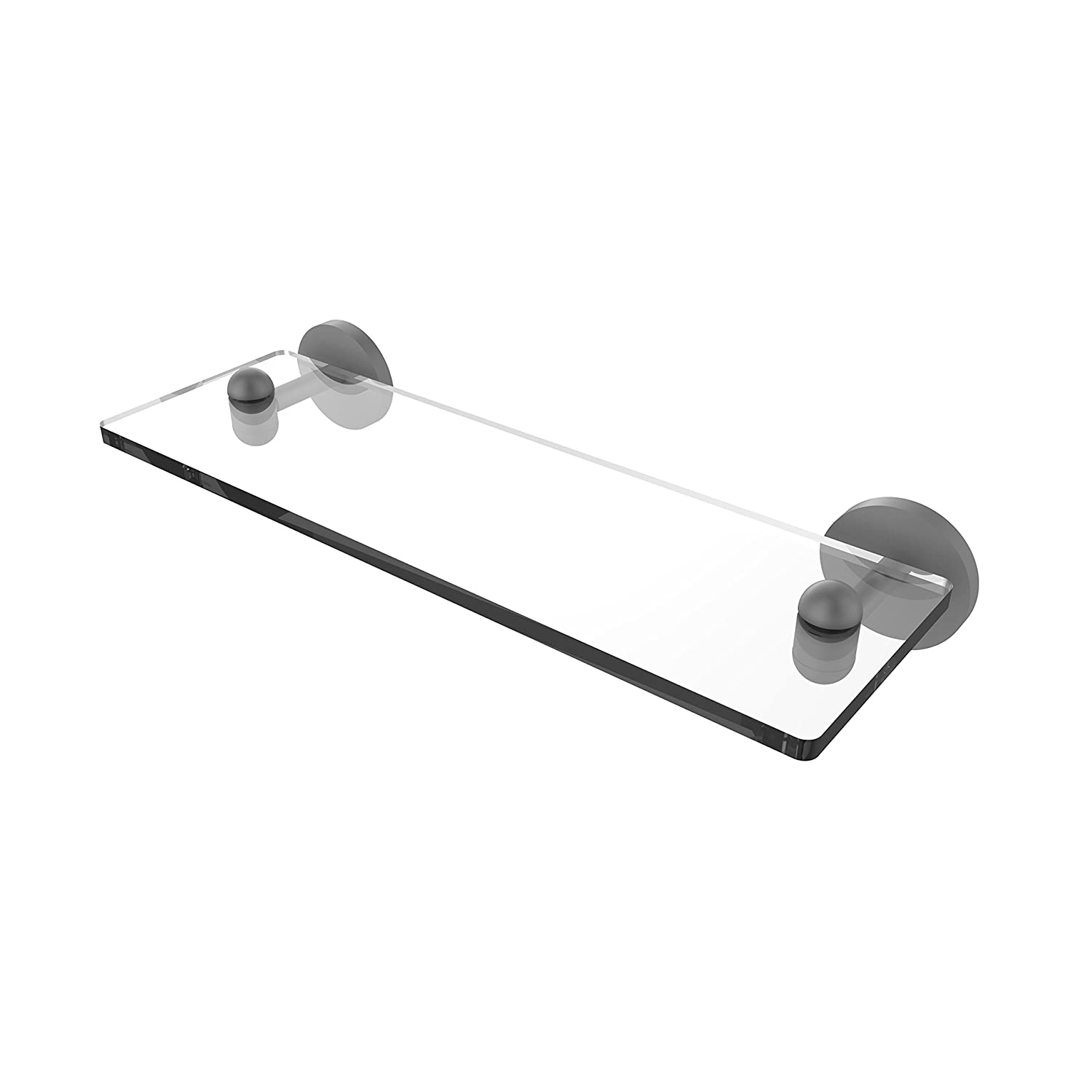 Bathroom Shelves Allied Brass Ta-1/16-gym Tango Collection 16 Inch