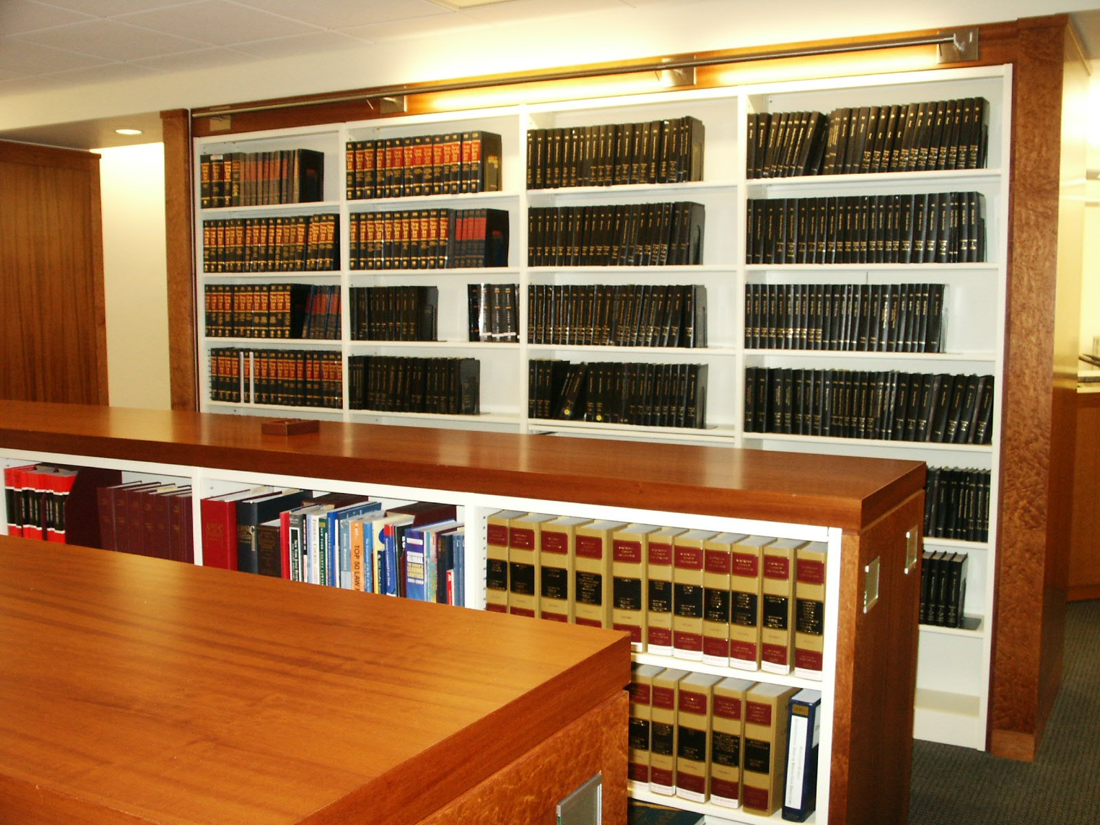 Library Shelving | Cantilever Book Shelves | Bookcases