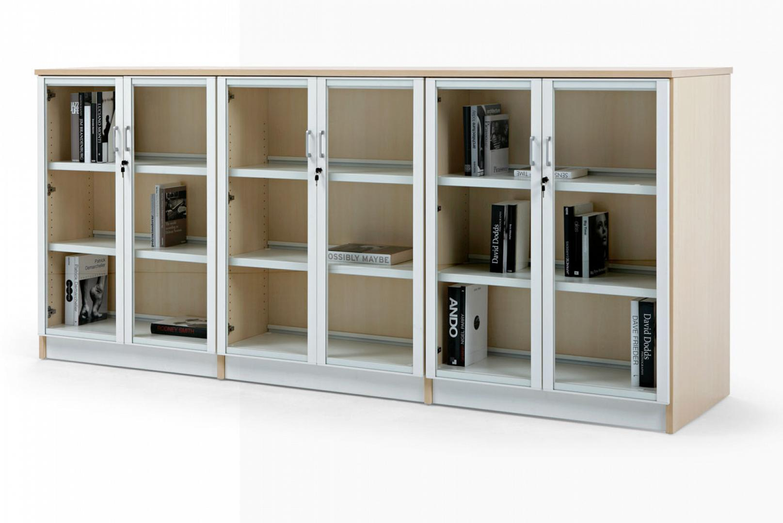 Class Actiu | Shelves For Libraries, Schools And Offices