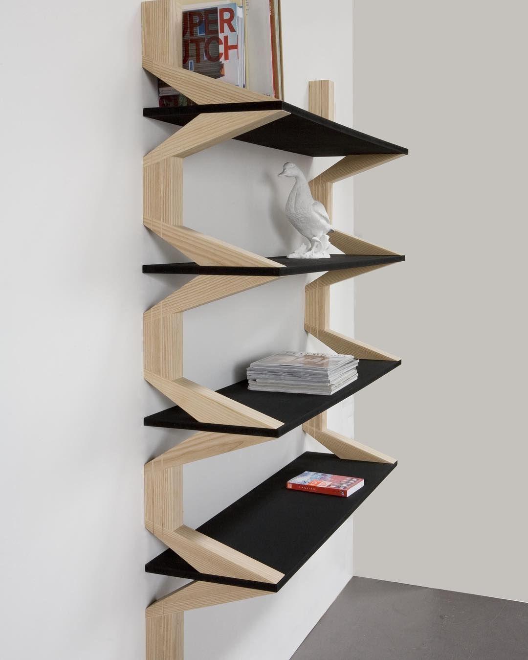 Pacman Shelves By Sarah Trenitã© #p_roduct • #product