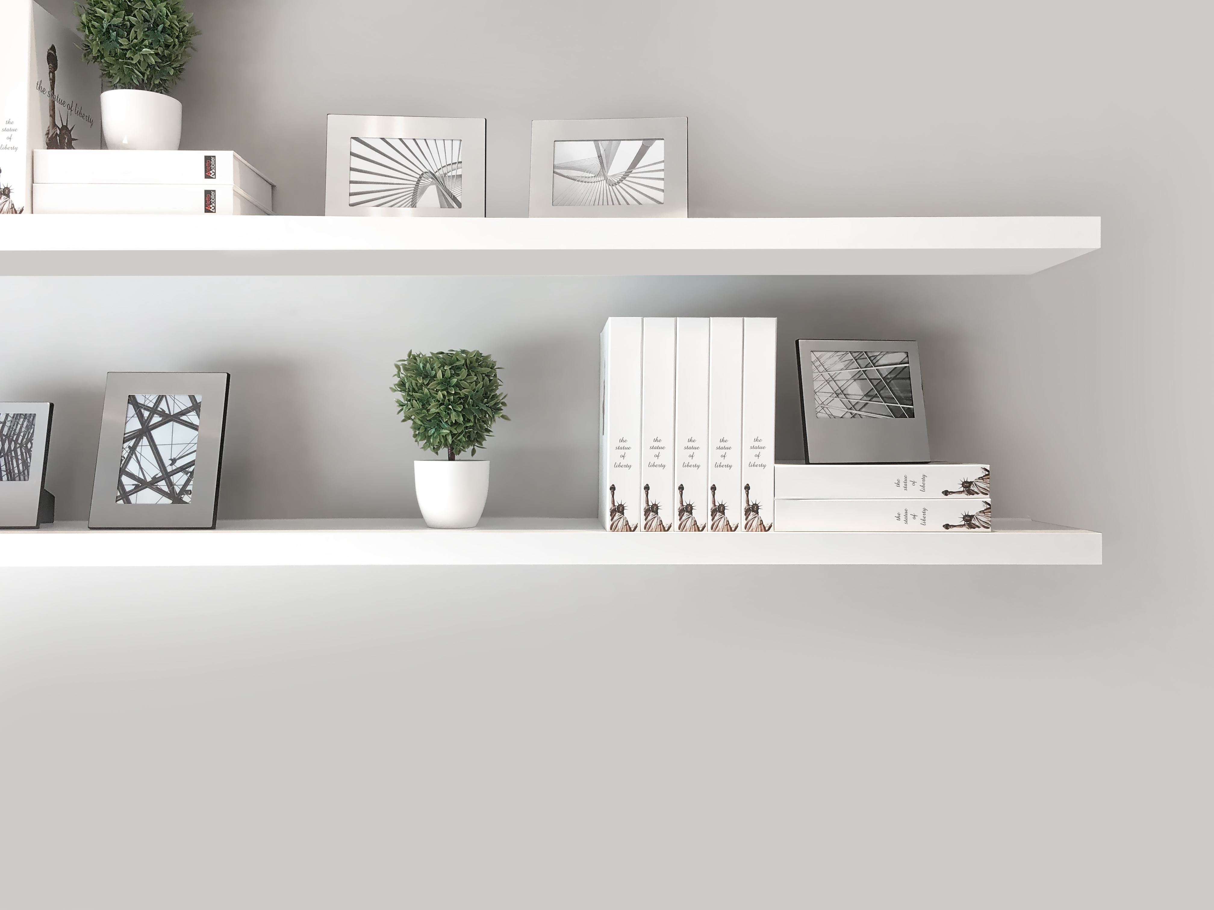 How To Attach Shelves To Metal Wall Studs | Home Guides | Sf