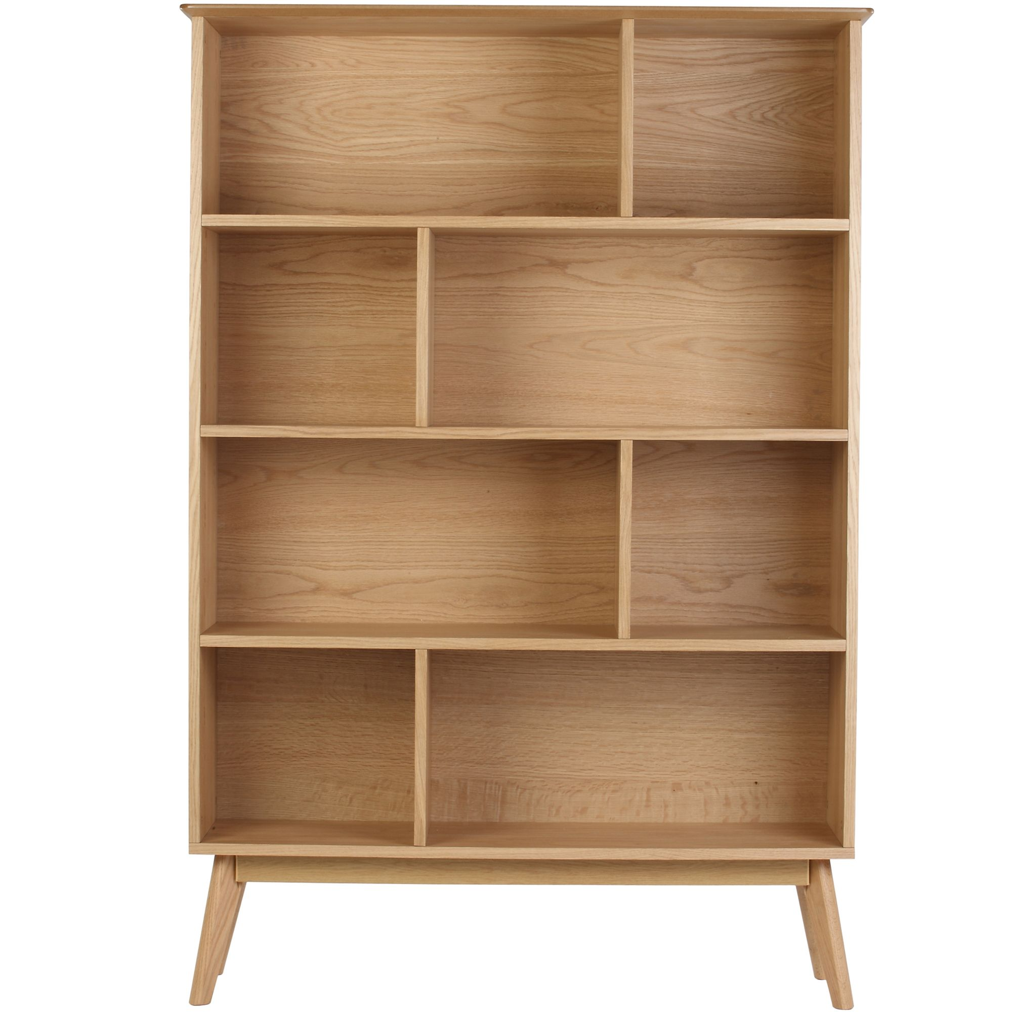 Tall Arne Bookcase | Granny Flat | Bookcase, Shelves, Furniture