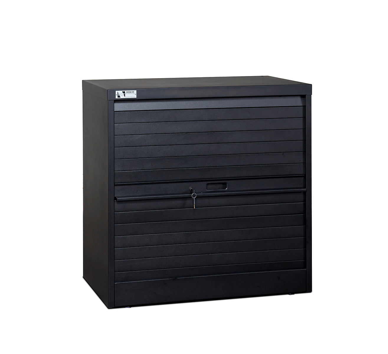 """Lto And Hard Drive Multi Media Cabinet 36"""" (with 5 Shelves)"""