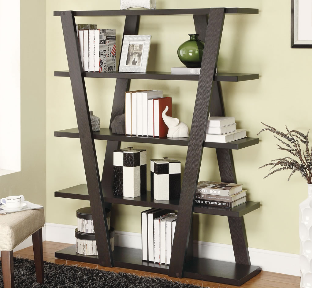 Awesome-creative-book-shelves-decorating-for-your-home