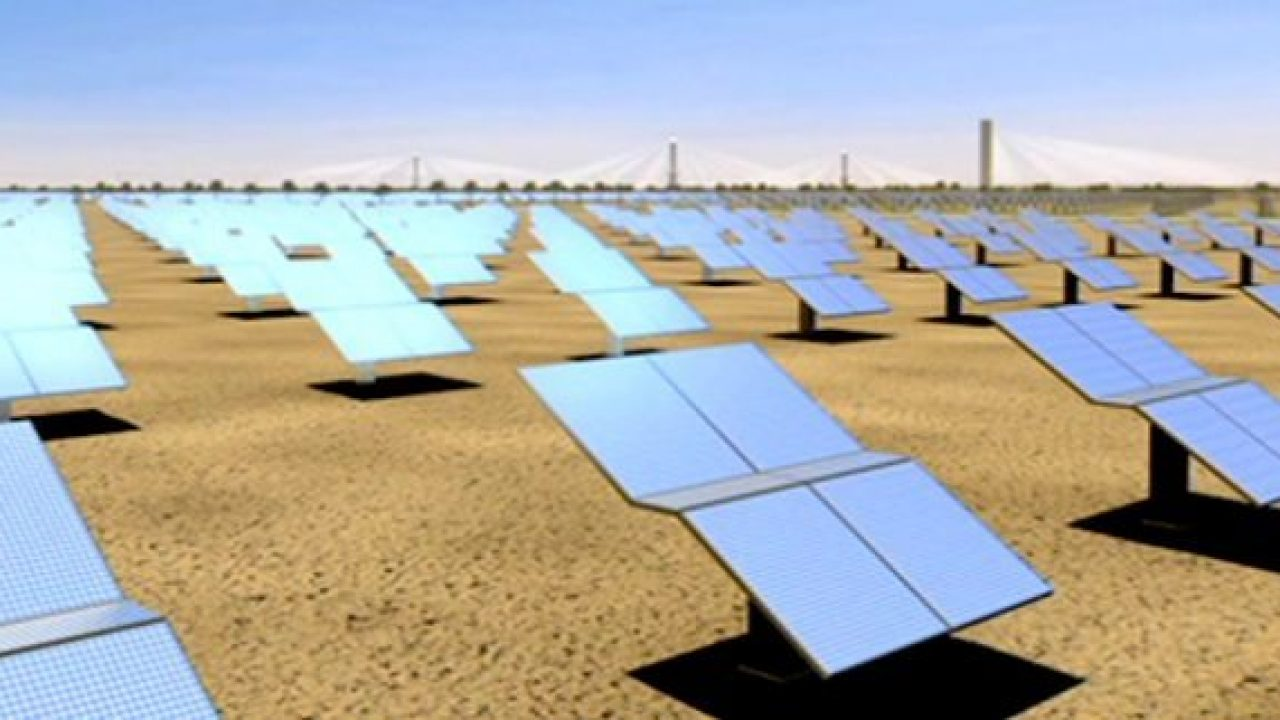 Jordan Adopts Rewnewable Energy Fit – And Shelves Nuclear