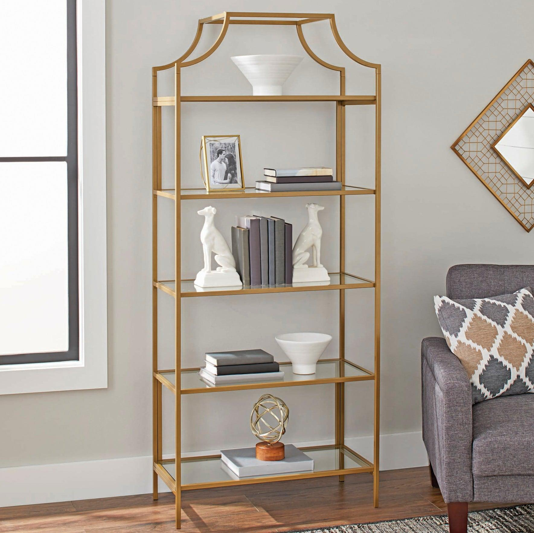 12 Instagrammable Bookshelves That Will Help You Stay
