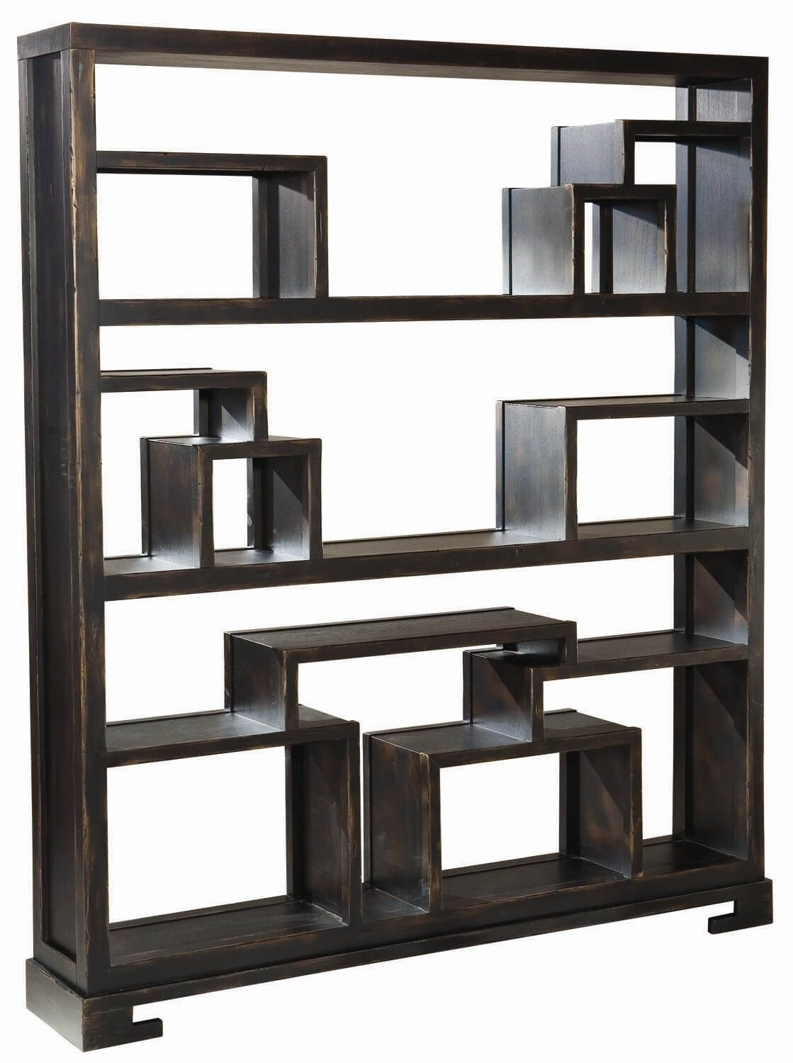 17 Types Of Cube Shelves, Bookcases & Storage Options | Home