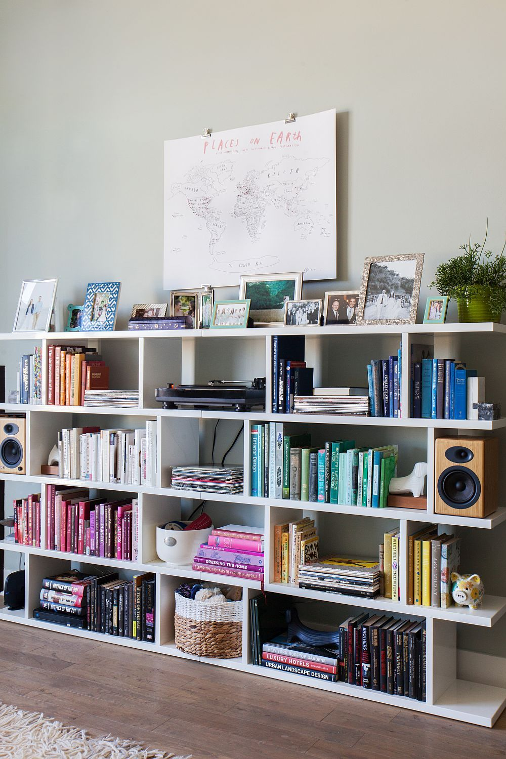 Pin On Bookcases & Shelves