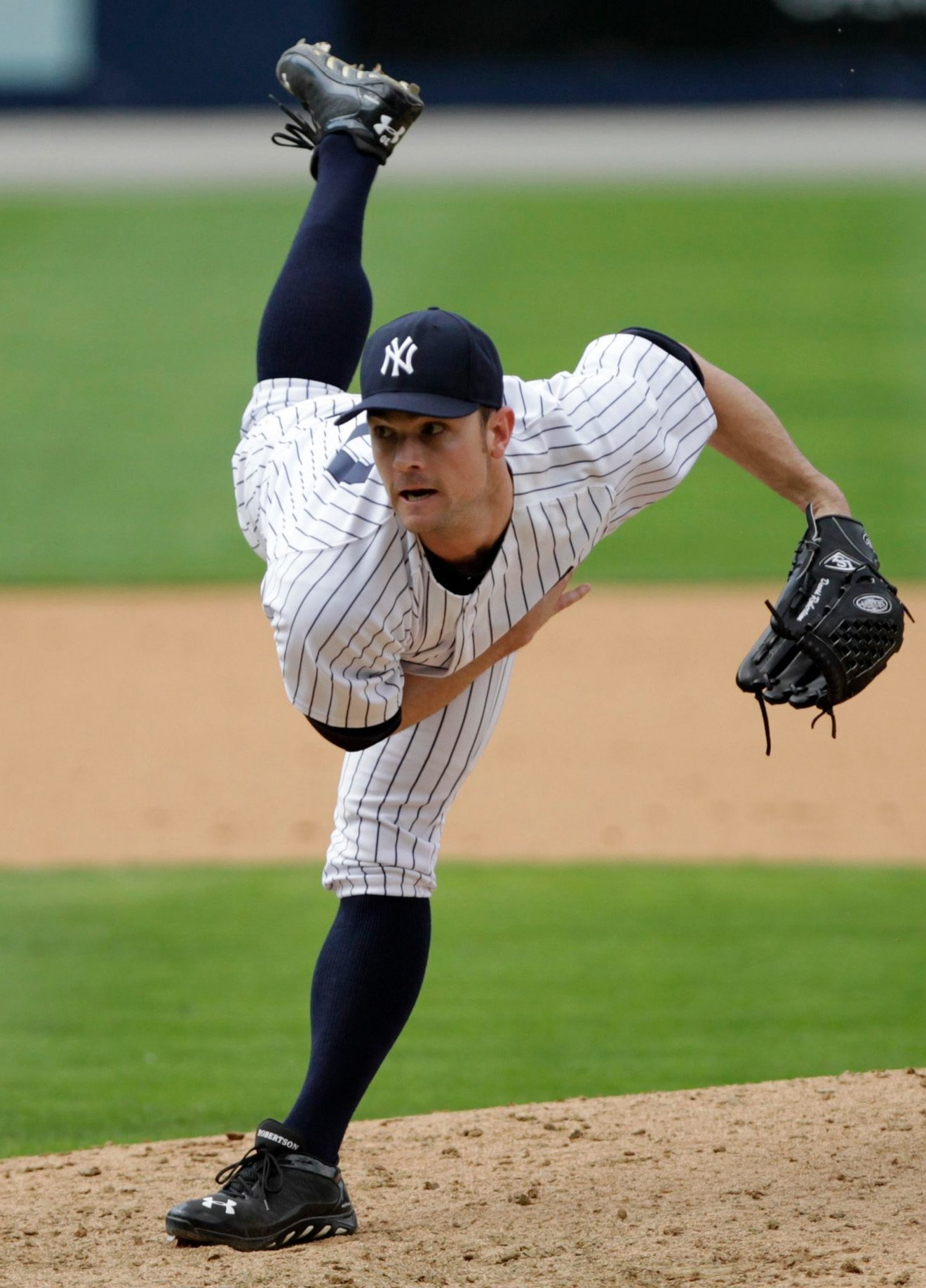 Another Injury Shelves David Robertson - The New York Times