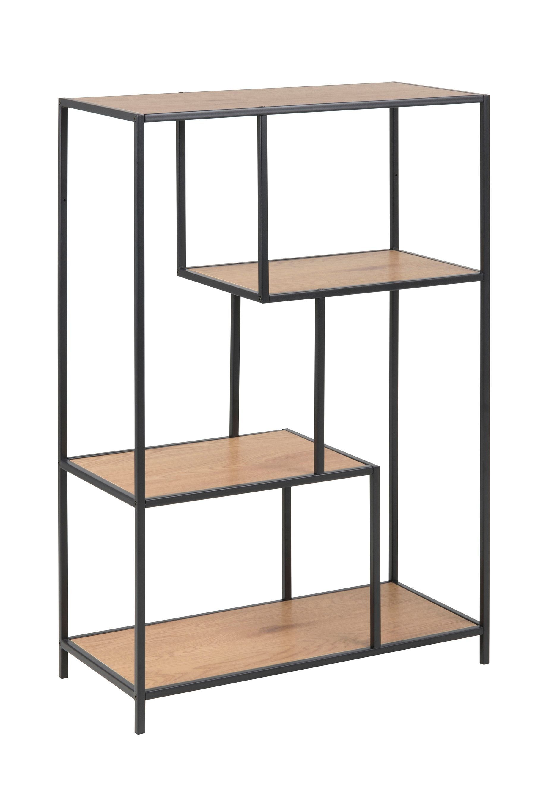 Seaford Mid Shelf By Actona In 2019 | Shelves, Furniture